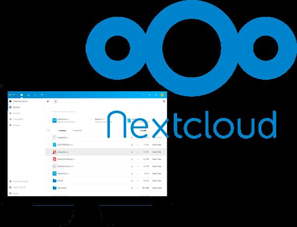 hosting-nextcloud-lima-peru